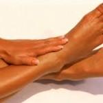 Biện pháp khắc phục viêm gân gót cổ chân (P.2)