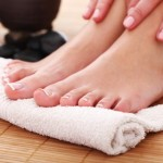 Biện pháp ngăn ngừa bệnh nấm chân