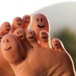 Cách chăm sóc bàn chân – quả tim thứ 2 của cơ thể