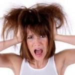 Bí quyết phục hồi tóc hư tổn, gãy rụng trong mùa Đông
