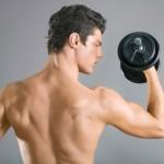 Tập tạ đơn giản - Giảm cân, body quyến rũ