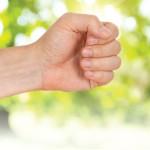 Mẹo chữa u bao hoạt dịch khớp cổ tay